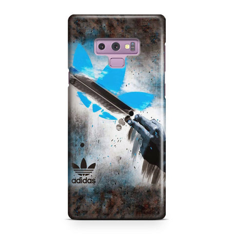 Adidas South Beach Samsung Galaxy Note 9 Case