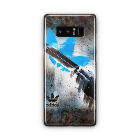 Adidas South Beach Samsung Galaxy Note 8 Case