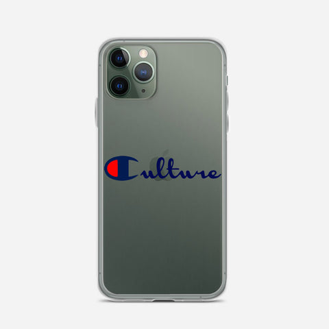 Culture iPhone 11 Pro Max Case