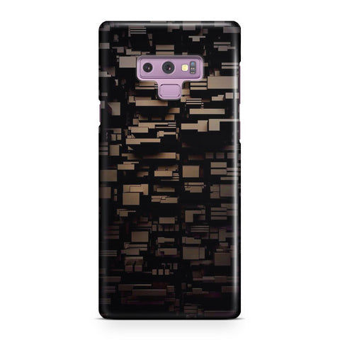 Device Just Click Samsung Galaxy Note 9 Case