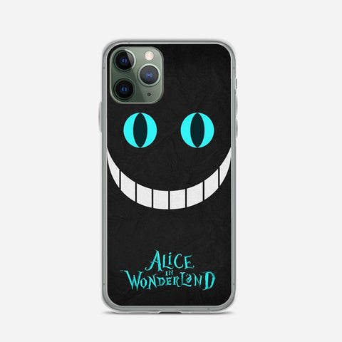 Disney Alice In Wonderland Poster iPhone 11 Pro Case