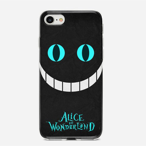 Disney Alice In Wonderland Poster iPhone 6S Plus Case