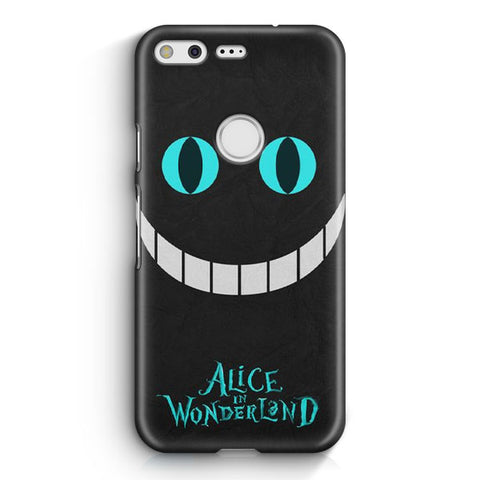 Disney Alice In Wonderland Poster Google Pixel XL Case