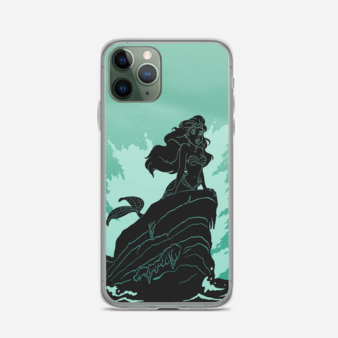 Disney Ariel Minimalist iPhone 11 Pro Case