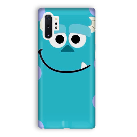 Disney Boo Monster Inc Samsung Galaxy Note 10 Plus Case