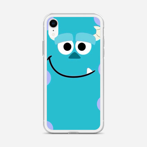 Disney Boo Monster Inc iPhone XR Case