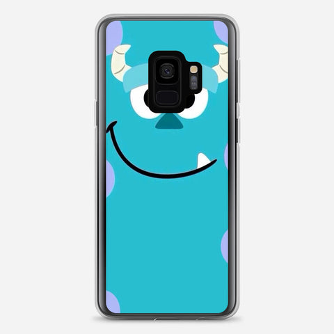 Disney Boo Monster Inc Samsung Galaxy S9 Case