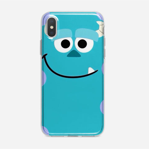 Disney Boo Monster Inc iPhone XS Case