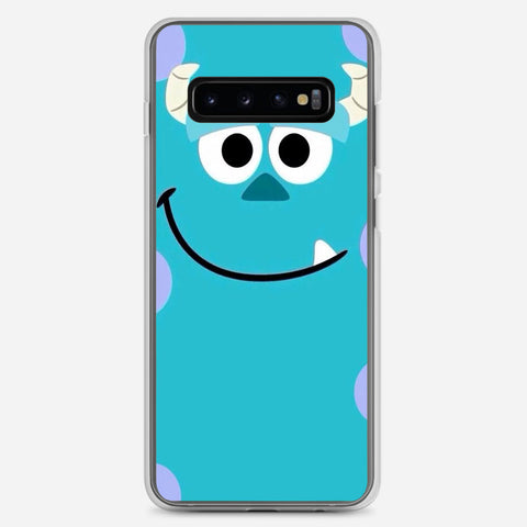 Disney Boo Monster Inc Samsung Galaxy S10 Plus Case