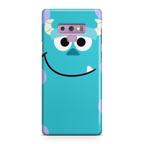 Disney Boo Monster Inc Samsung Galaxy Note 9 Case