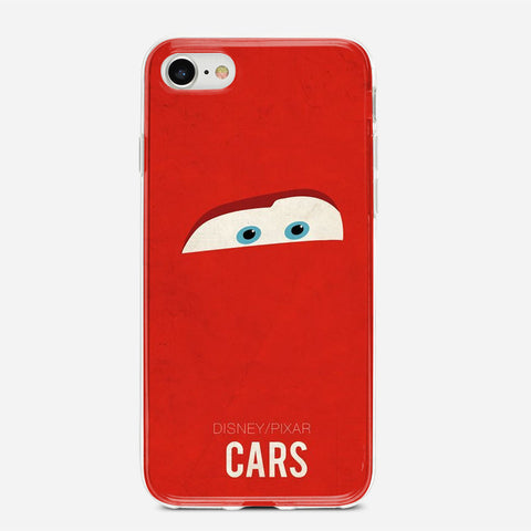 Disney Cars Poster Artwork iPhone 6S Plus Case