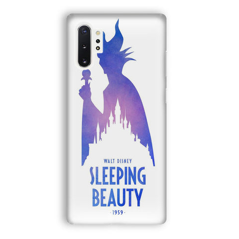 Disney Sleeping Beauty Artwork Samsung Galaxy Note 10 Plus Case