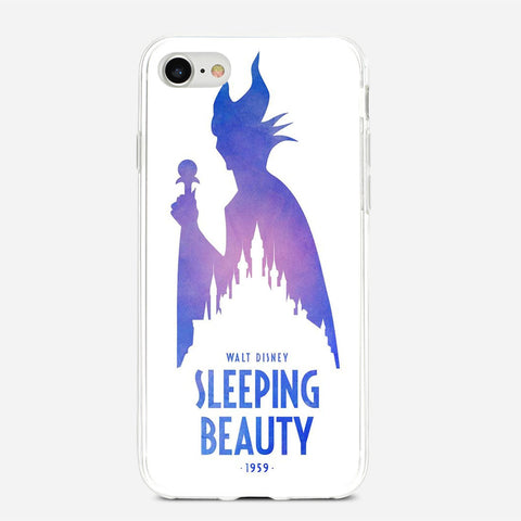 Disney Sleeping Beauty Artwork iPhone 6S Plus Case