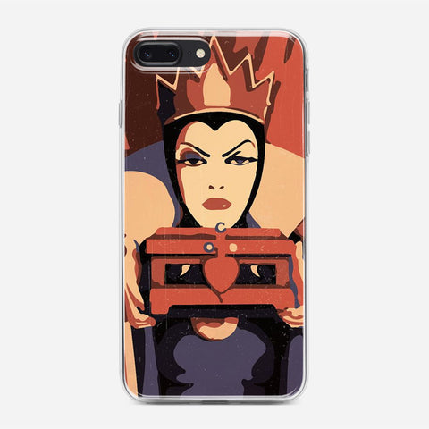 Disney Snow White Queen iPhone 7 Plus Case