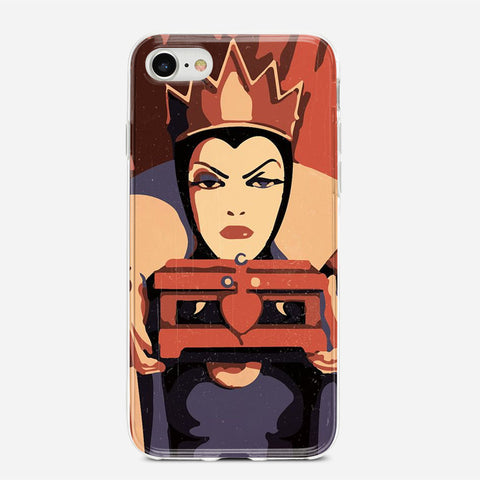 Disney Snow White Queen iPhone 6S Plus Case