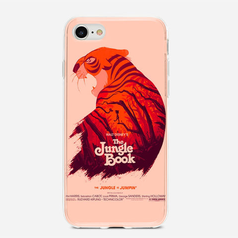 Disney The Jungle Book Poster iPhone 6S Plus Case