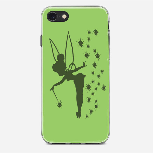 Disney Tinker Bell Pixie Dust iPhone X Case