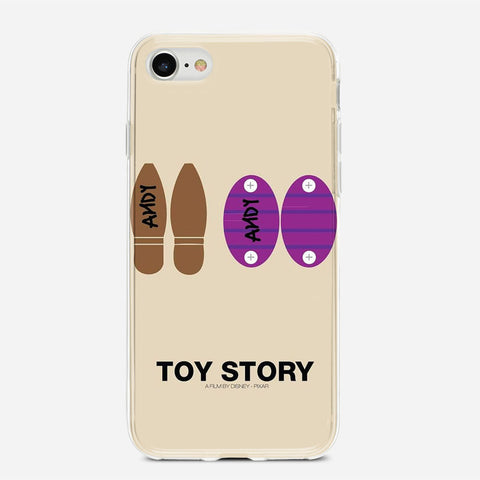 Disney Toy Story Minimalist iPhone 6S Plus Case