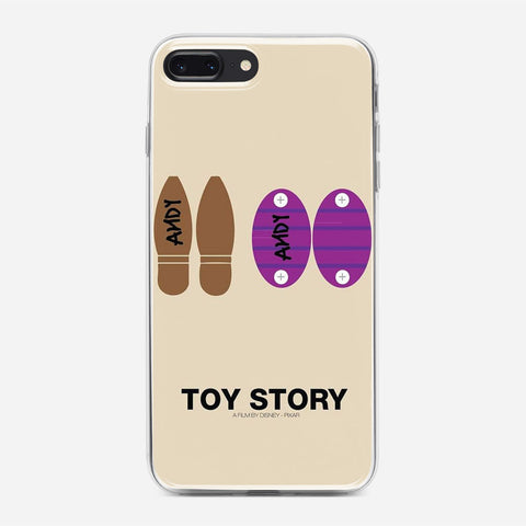Disney Toy Story Minimalist iPhone 7 Plus Case