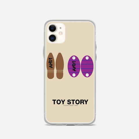 Disney Toy Story Minimalist iPhone 11 Case