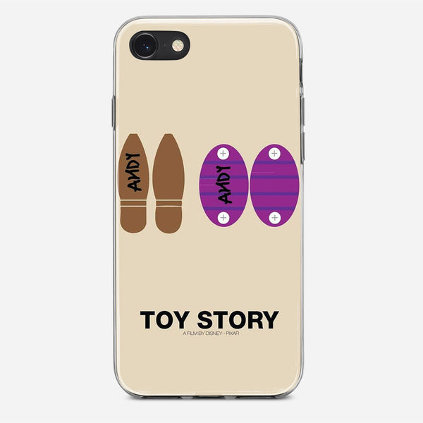 Disney Toy Story Minimalist iPhone X Case