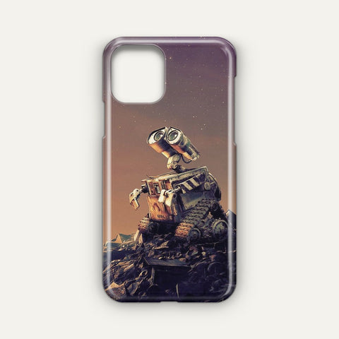 Disney Wall E Artwork Google Pixel 4 XL Case