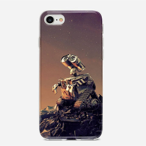 Disney Wall E Artwork iPhone 6S Plus Case