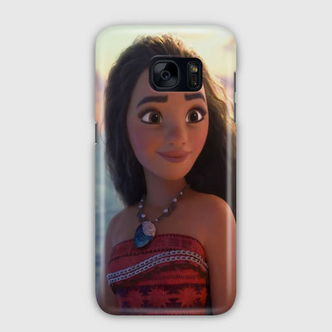 Disney s Moana Flight To Hawaii Samsung Galaxy S7 Edge Case