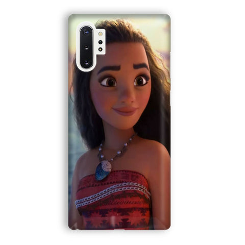 Disney s Moana Flight To Hawaii Samsung Galaxy Note 10 Plus Case