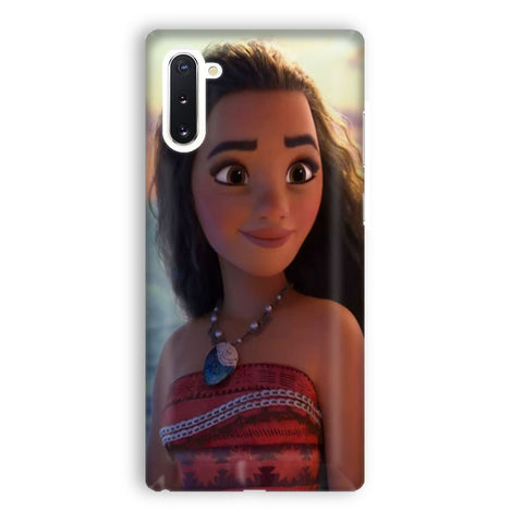 Disney s Moana Flight To Hawaii Samsung Galaxy Note 10 Case