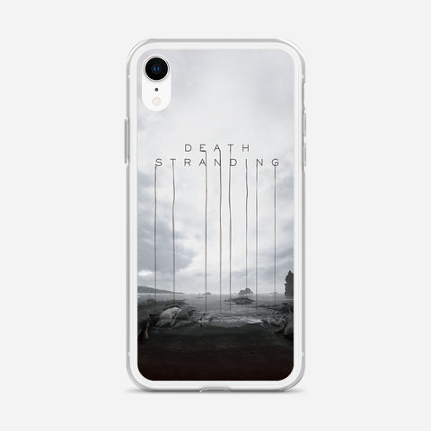 Death Stranding iPhone XR Case