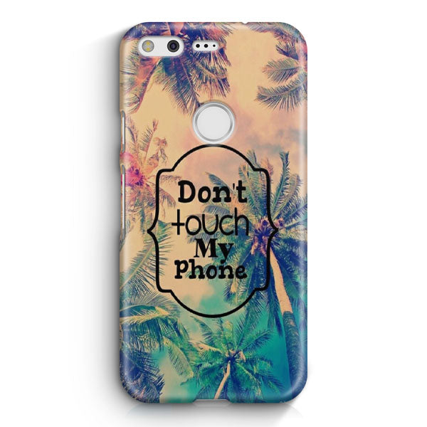 Dont Panic Google Pixel 2 XL Case