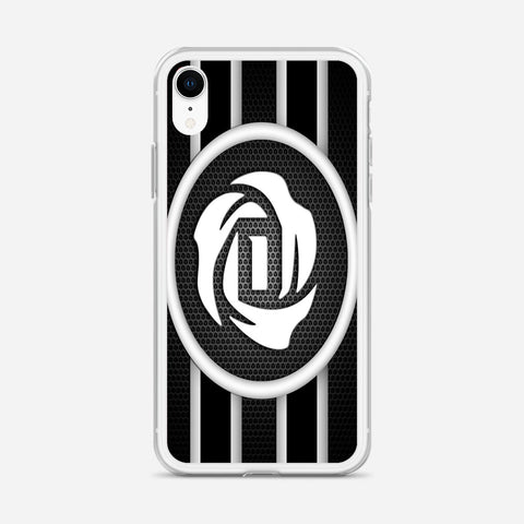 Derrick Rose Logo iPhone XR Case