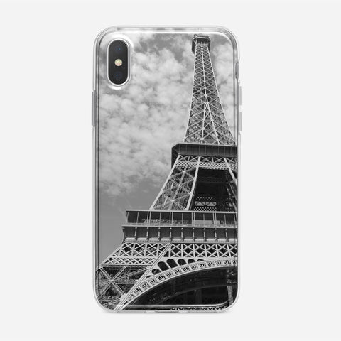Eiffel Tower iPhone XS Case