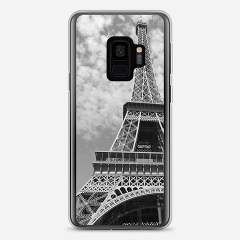 Eiffel Tower Samsung Galaxy S9 Case