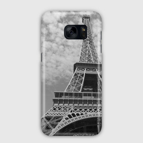 Eiffel Tower Samsung Galaxy S7 Edge Case