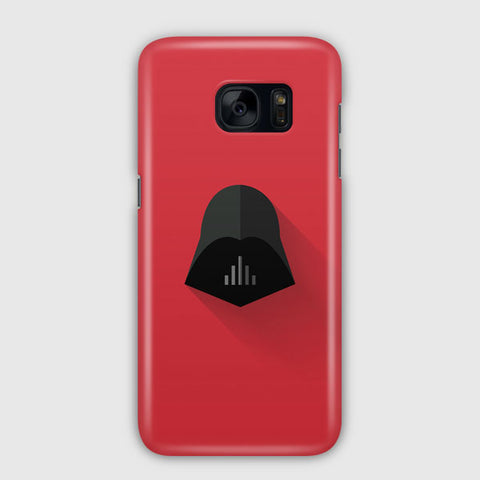 Emblem inspired The Star Wars Samsung Galaxy S7 Edge Case
