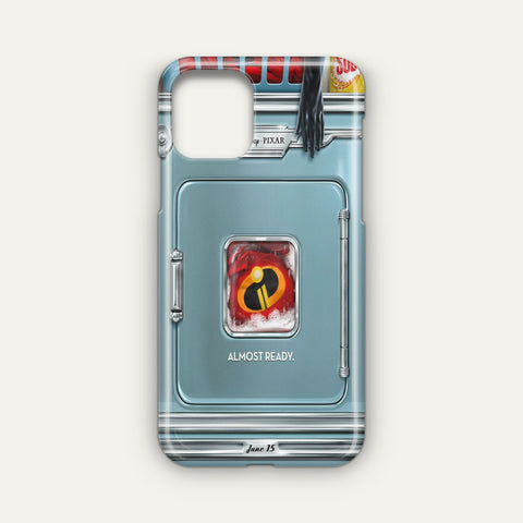 Disney The Incredibles Google Pixel 4 XL Case