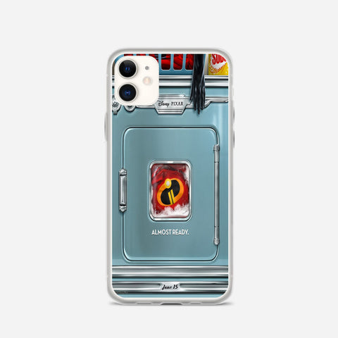 Disney The Incredibles iPhone 11 Case