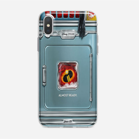 Disney The Incredibles iPhone XS Case