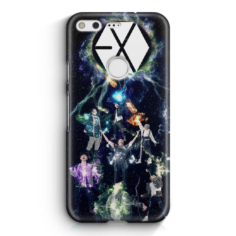 EXO The War Google Pixel XL Case