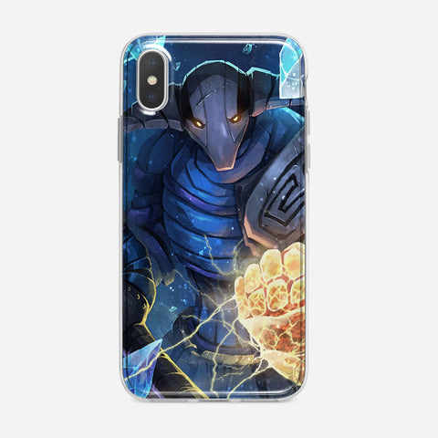 DOTA 2 Sven iPhone XS Max Case