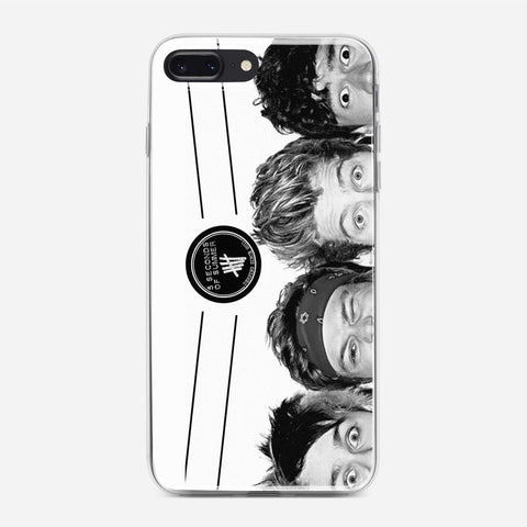 5 SOS Artwork iPhone 8 Plus Case