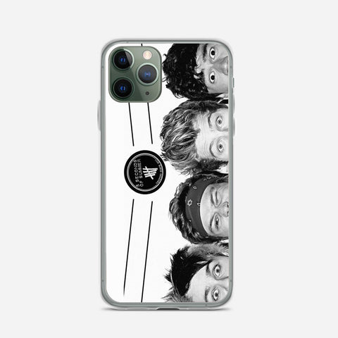 5 SOS Artwork iPhone 11 Pro Max Case