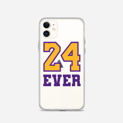 24 Ever iPhone 11 Case