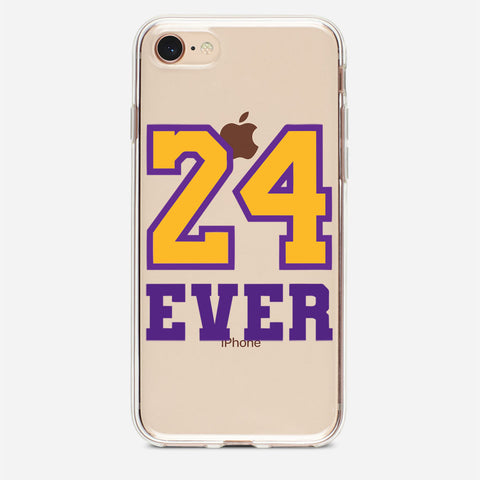 24 Ever iPhone 8 Case
