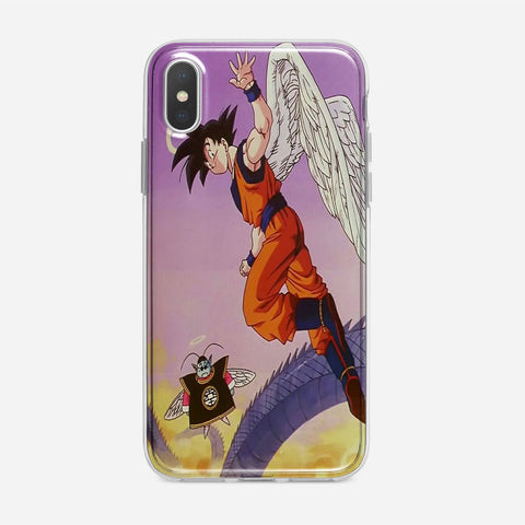 Dragon Ball Goku iPhone XS Max Case