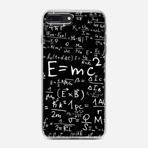 Einstein Theory iPhone 7 Plus Case