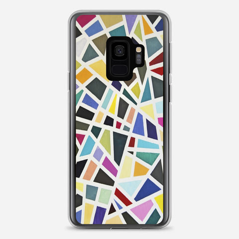 Gerhard Richter Colors Samsung Galaxy S9 Case