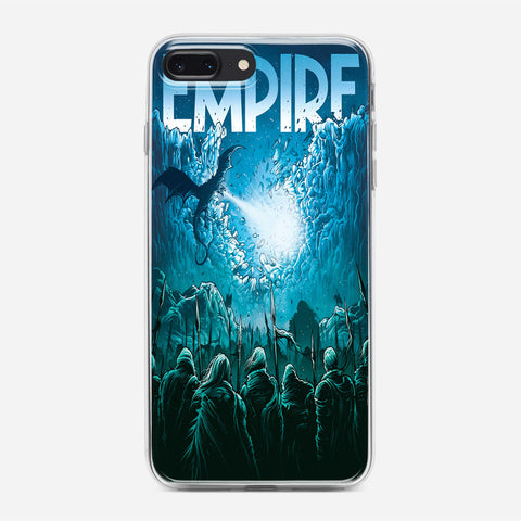Empire Magazine iPhone 7 Plus Case